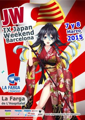 IX Japan Weekend Barcelona