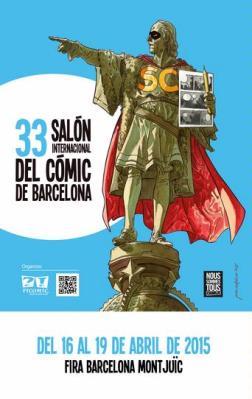 xxxiii-salon-comic-barcelona-chica-pixel